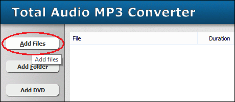 total audio to mp3 converter free download full version